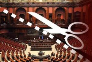 """Mannino – Di Maio – Fraccaro. Con la """"camera a 5 stelle"""" e """"le nostre proposte"""" vi sveliamo i milioni di risparmio"""