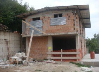Mannino (M5S)  Abusivismo edilizio:  multe per chi non demolisce