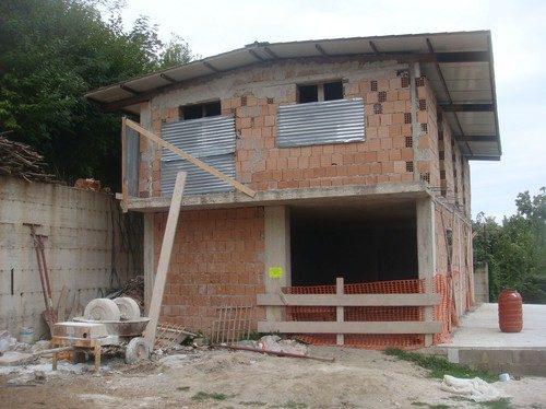 Risanare le casse comunali con le concessioni edilizie. Grazie PD