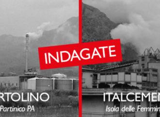 Italcementi (Isola delle femmine) e distilleria Bertolino (Partinico): la Commissione Europea apre 2 indagini a seguito delle nostre denunce