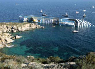 Interpellanza 2/00079: smaltimento Costa Concordia (Piombino o Palermo?)