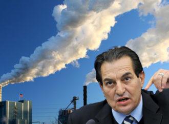 """M5S: """"Gli inceneritori? Li vuole fare Crocetta. Lo Stato aveva concesso altre alternative. Si punti sulla differenziata e abbassiamo la Tari"""""""
