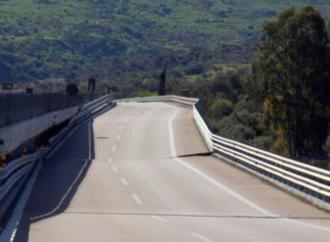 Le strade ed autostrade Siciliane all'attenzione dell'ANAS da parte del M5S!