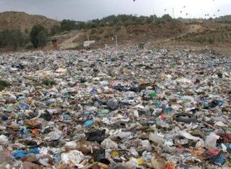 Piano regionale rifiuti: diffida all'Assessorato