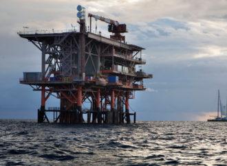 Trivelle nel Canale di Sicilia: il ministro Galletti giustifica il raddoppio della piattaforma VEGA