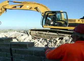 Abusivismo edilizio: in Sicilia i dati sono allarmanti e le demolizioni vanno a rilento