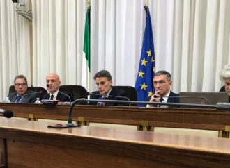 Il ministro dell'Interno Minniti in Commissione Periferie!