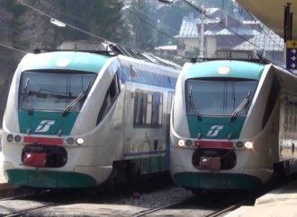 In Sicilia i trasporti ferroviari sono in crisi cronica, gli annunci elettorali di Faraone sono surreali