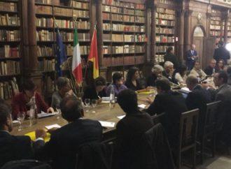 La visita della Commissione Cultura a Palermo (10-11novembre 2017). Alcune considerazioni