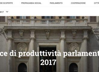 I numeri della mia legislatura: seconda in Sicilia per produttività, risultati soddisfacenti