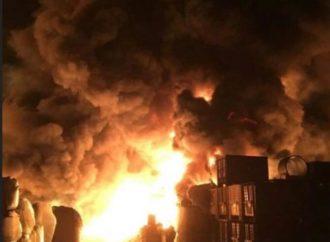 Incendi degli impianti dei rifiuti: ridurre gli stoccaggi non basta!