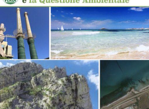 27-4-18: Lo sviluppo del Golfo di Carini e la questione ambientale!